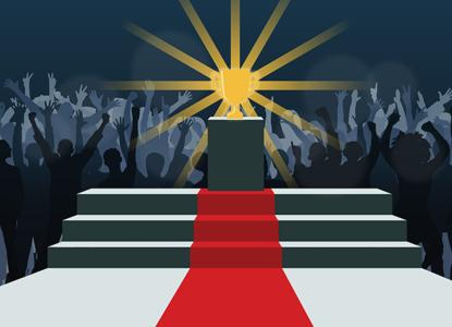 """Юридический """"Оскар"""": награждены победители рейтинга Право.ru-300"""