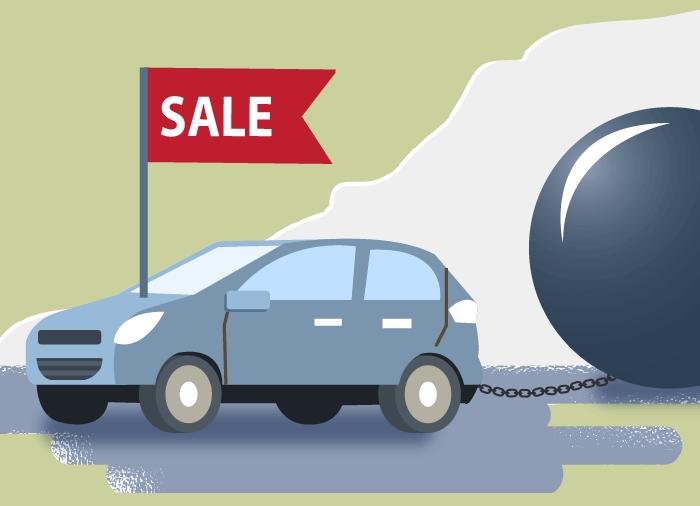 Как узнать находиться ли автомобиль в залоге у банка аренда машин без залога ростов на дону