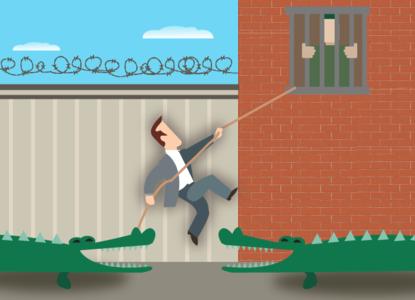«Правило фисташки» и презумпция виновности: что делать легальному бизнесу