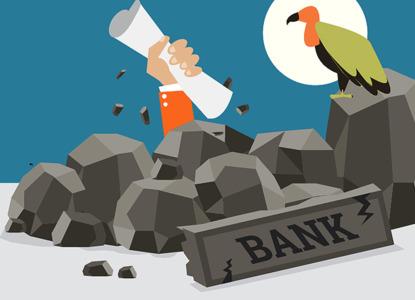 ВС рассказал, что станет с банковской гарантией после краха банка
