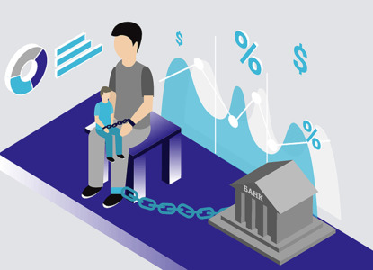 Верховный суд защитил поручителя от кредитора-банка