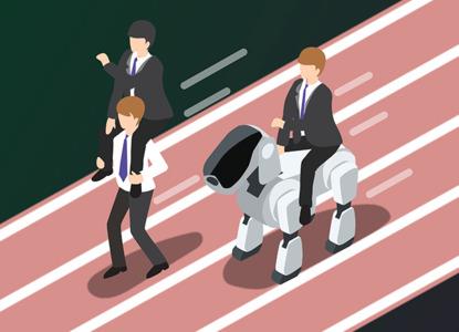 Технологии или смерть: как юрфирмы выживают в условиях конкуренции