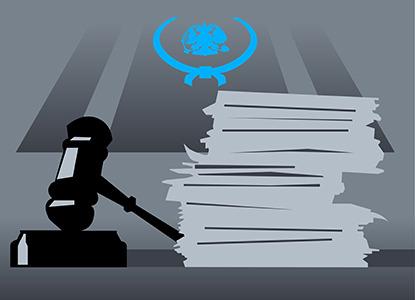 Уничтоженные документы и соразмерная неустойка: новые дела ВС