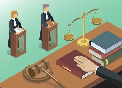 Суд ушел в отставку в полном составе после оправдательного приговора полицейским