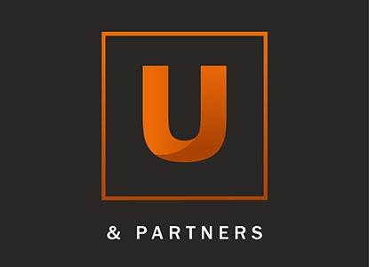 Команда Юридического бюро «U&Partners» поздравляет с наступающим Новым годом!