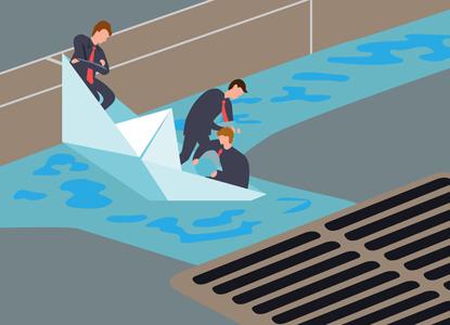 Прокредиторская система усиливается: что ждать от банкротств в 2019-м