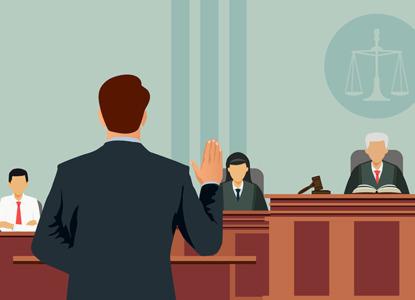 свидетели в гражданском процессе