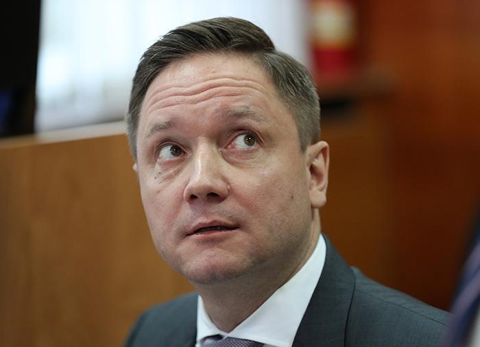 Суд дал бизнесмену из «списка Титова» время ознакомиться с материалами дела