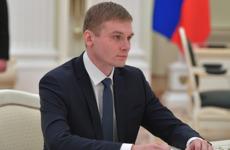 Глава Хакасии выиграл репутационный иск у пресс-секретаря