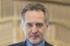 Суд арестовал имущество украинского миллиардера по иску ВТБ / Дмитрий Фирташ. Фото: wikipedia.org