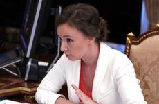 Путин назначил детского омбудсмена на пять лет / Анна Кузнецова. Фото: kremlin.ru