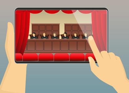 Правосудие в театре: как доказать предвзятость через спектакль
