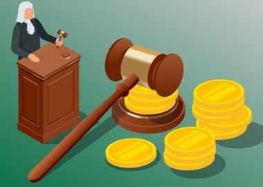 Верховный суд напомнил, что суды должны мотивировать снижение судрасходов