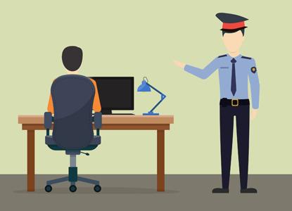 Крупный штраф или арест: как накажут за оскорбление власти