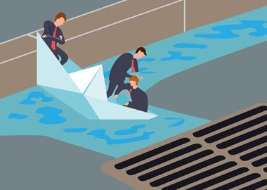 Обходным путем: как сэкономить на взыскании долга