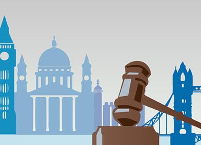 Через Лондон: как экс-чиновники претендуют на бизнес в РФ