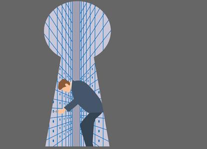 Верховный суд защитил банковскую тайну от ФАС