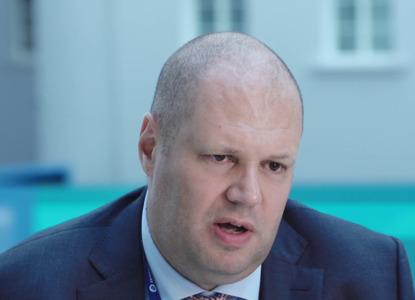 Путин уволил замминистра юстиции Любимова