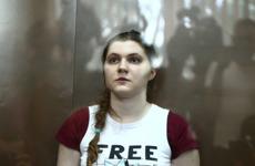 Фигурантке дела «Нового величия» отказали в иске к МВД / Анна Павликова. Фото: Валерий Шарифулин/ТАСС