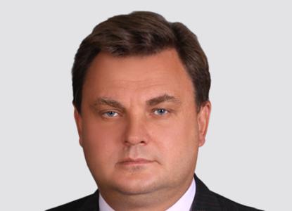 Константин Чуйченко стал министром юстиции в новом правительстве