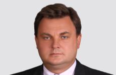 Константин Чуйченко стал министром юстиции / Константин Чуйченко. Фото: wikipedia.org