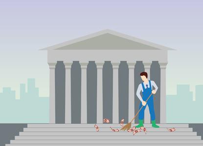 возмещение вкладов при банкротстве банка