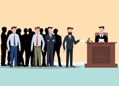 В Госдуме обсудили эффективность групповых исков
