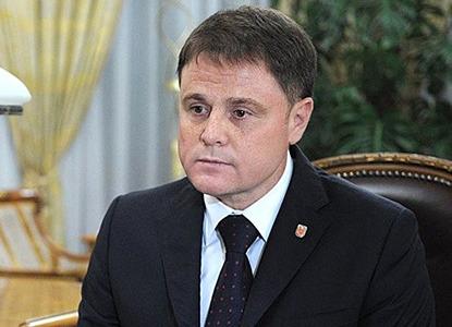 Глава АЮР Владимир Груздев отмечает свой день рождения