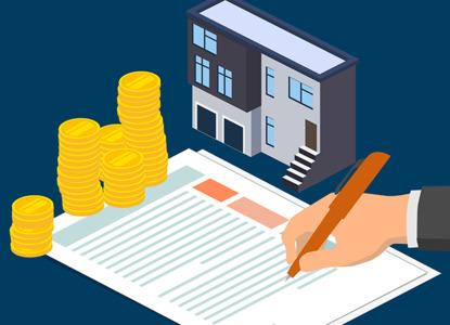 Суд разрешил банкроту оставить единственное дорогое жилье