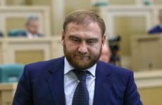 Арашукову предъявили обвинения по трём новым эпизодам / Рауф Арашуков. Фото: Валерий Шарифулин/ТАСС