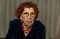 Ушла из жизни Мария Кириллова