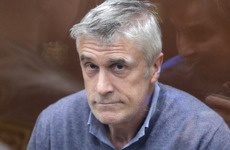 Бизнес-сообщество просит Бастрыкина отпустить инвестора Калви / Майкл Калви. Фото: Сергей Бобылев/ТАСС