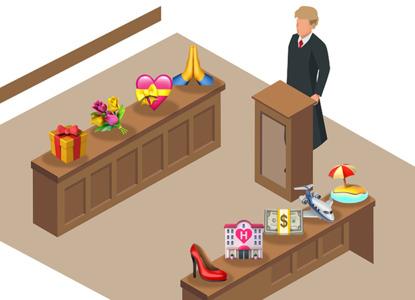 Веселые картинки: смайлики и эмодзи проникли в судебные решения