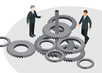 Инхаусы вместо консультантов: кто и как внедряет комплаенс-системы