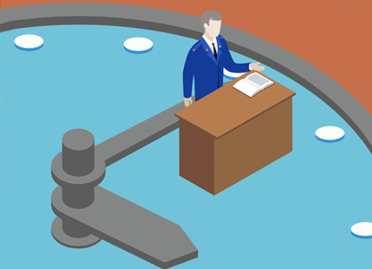 Заключения, жалобы, иски: один день из жизни прокурора