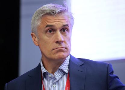 Суд оставил под стражей основателя Baring Vostok Майкла Калви