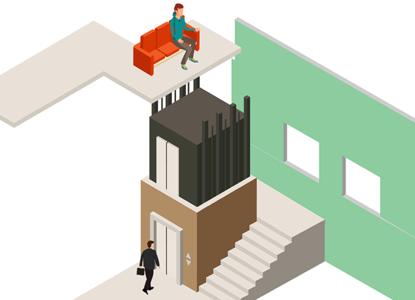 доступ к общедомовому имуществу