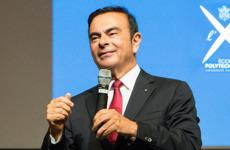 Карлоса Гона обвинили в присвоении средств Nissan / Карлос Гон. Фото: wikipedia.org
