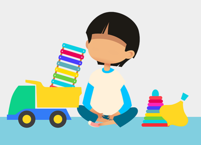 Верховный суд защитил право ребенка ходить в ближайший детский сад
