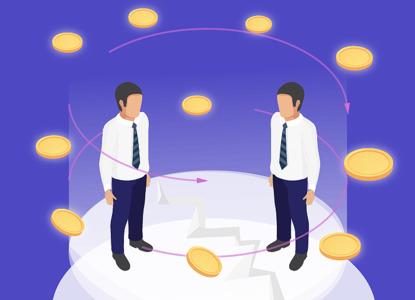 Внутрикорпоративные займы в банкротстве: как не перепутать с обычными