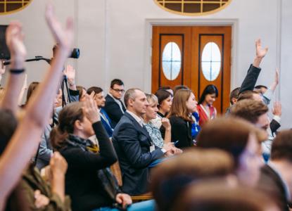 В СПбГУ откроется магистерская программа по банкротному праву