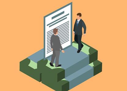 Верховный суд помог работникам установить трудовые отношения
