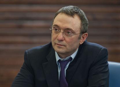 Французская прокуратура предъявила новые обвинения сенатору Керимову