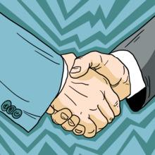 Мировое мировое: как акционеры за 250 млн договорились