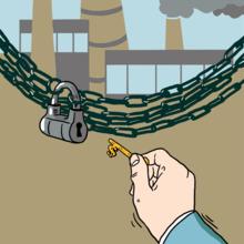 Корпоративный захват по-новому: чем опасен залог долей в компании