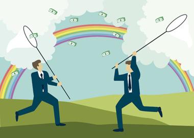 Подданные валютного контроля: долгий путь от расстрелов до штрафов
