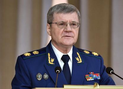 Чайка раскритиковал РЖД из-за стоимости транспортного узла Москвы