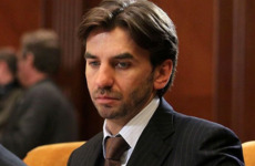Следствие попросило суд продлить арест Абызову / Михаил Абызов. Фото: kremlin.ru