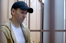 Абызова подозревают в новых преступлениях / Михаил Абызов. Фото: Михаил Терещенко/ТАСС
