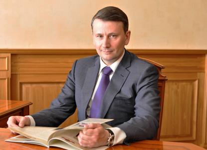 ВККС выбрала нового председателя АС Московского округа